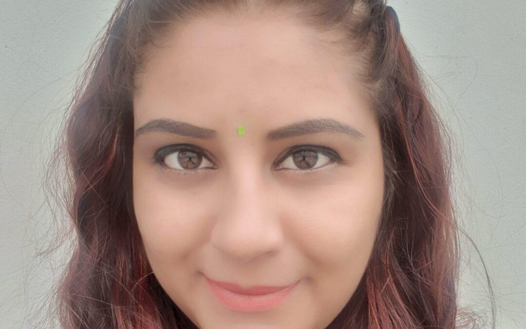 Dr. Prerna Jha