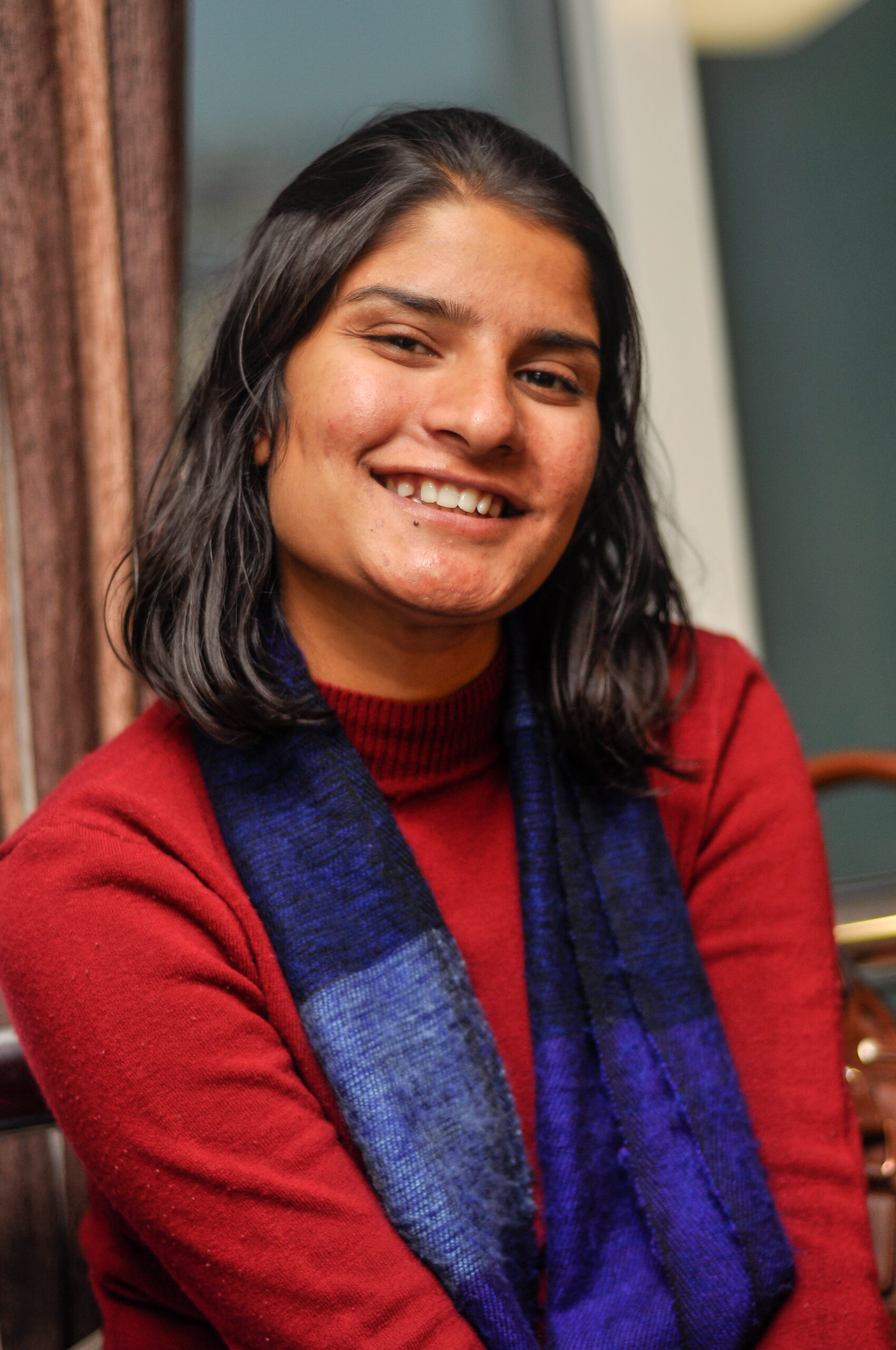 Nishma Gautam