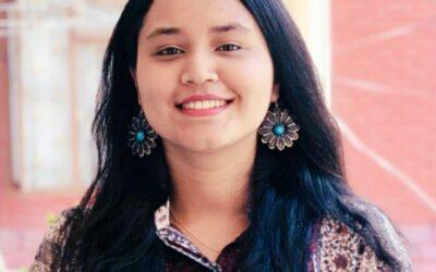 Shailaja Kharel